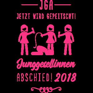 junggesellinnen 2018 peitsche