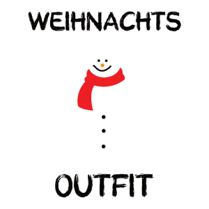 Weihnachts Outfit