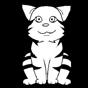 Katze Kätzchen Haustiere Katzen Fantasy