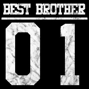 Bester Bruder Geburtstag Geschenkidee Bruder