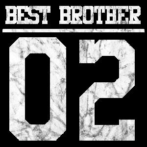 Bester Bruder Geschenkidee Geburtstag Bruder
