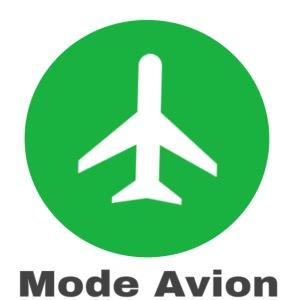 Mode Avion