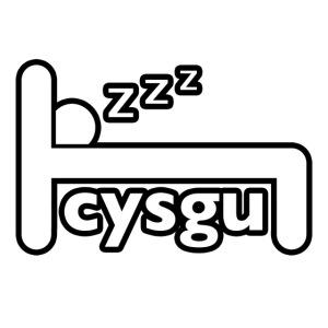 Cysgu