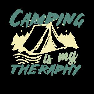 Campen Camper Zelten Zelt