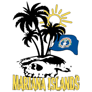 Mariannen Inseln
