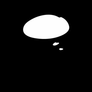 Denkblase