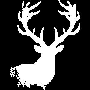 2reborn hirsch deer hunter jaeger wild animal fore