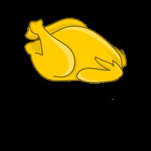 Huhn Huhn Huhn Hühnchen Brathähnchen Chicken