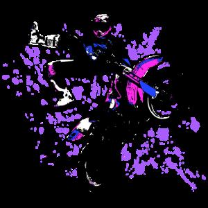 Freestyle Motocross -  FMX