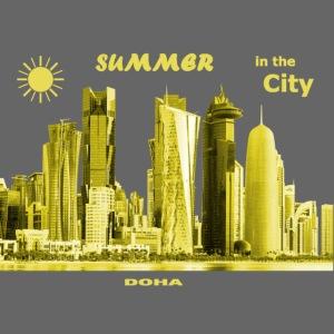 Summer City Doha Katar Qatar holidays