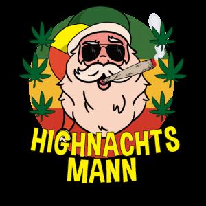 Highnachtsmann
