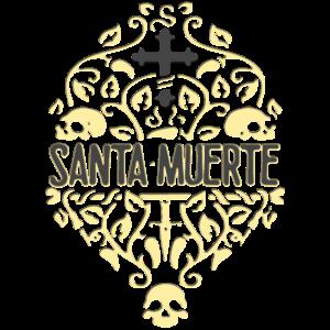 Santa Muerte 5