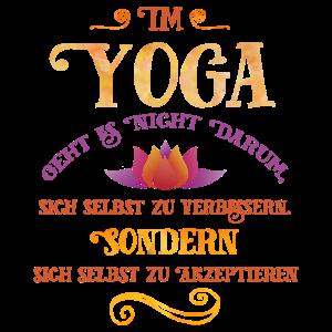 Yoga Inspirierende Weisheit