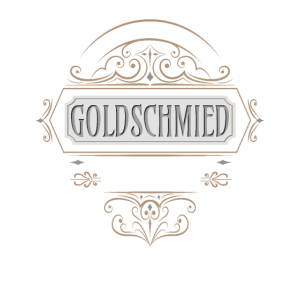 Goldschmied & Juwelier Geschenk Schmuck Beruf