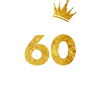 Die goldene 60 und ich habe noch nicht genug!