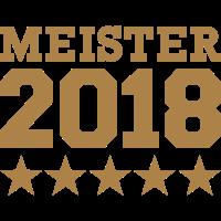 Meister 2018