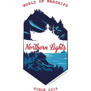 World of Warships - Northern Lights