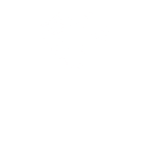 Liebe - Modernes Diamant Herz Design für Verliebte