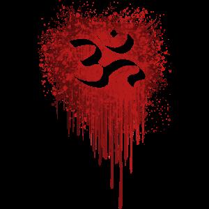 Shiva Om GOA Splash Psy Trance psychedelic