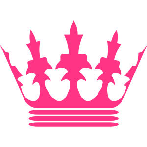 Crowns, Baby, Princess, Prince, Child, Family