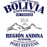 Bolivia Expedition -  Andes -  Bolivien - Anden