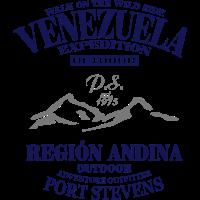 Venezuela Expedition -  Andes -  Anden