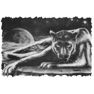 Panther Geschenk Idee