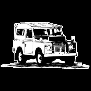 Jeep - Geländewagen - 4x4