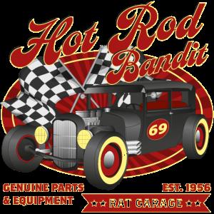 Hot Rod Bandit