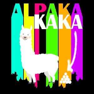 Alpakakaka