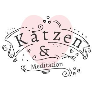 Katzen und Meditation