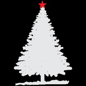 Weihnachtsbaum - Tannenbaum - Christmas Tree