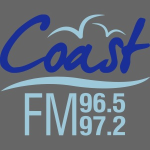 Coast FM colour logo