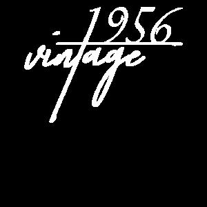 Vintage 1956 . 1956 Geburtstagsgeschenk
