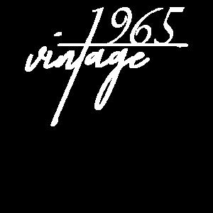 Vintage 1965 . 1965 Geburtstagsgeschenk