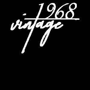 Vintage 1968 . 1968 Geburtstagsgeschenk