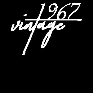 Vintage 1967 . 1967 Geburtstagsgeschenk