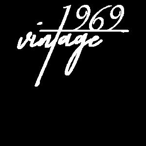 Vintage 1969 . 1969 Geburtstagsgeschenk