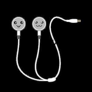 Kopfhörer Earphones Musik DJ Dancefloor