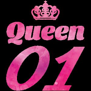 queen 01 crown design