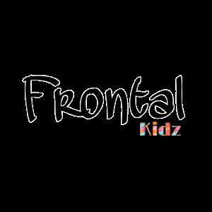 Frontal Kidz 1.0 (black Design)