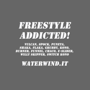 freestyle addicted