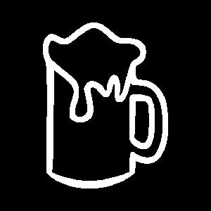 Bier Design Illustration