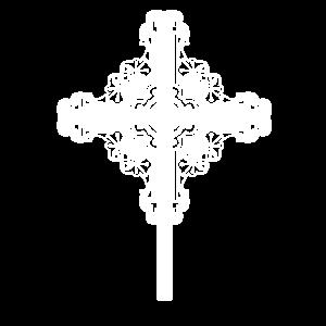 Kreuz Gothic Grufti Kreuze