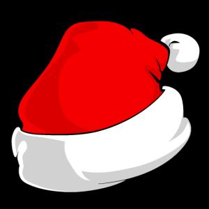 Weihnachtsmütze Santa Hat Weihnachtsmann Mikołaj