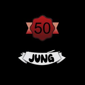 Bin nicht 50