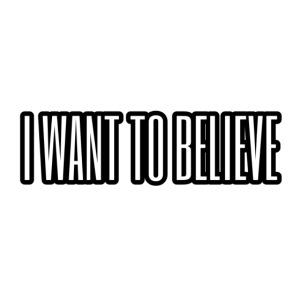 we still believe in robcio