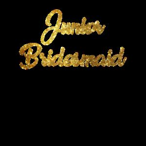 Junior Brautjungfer