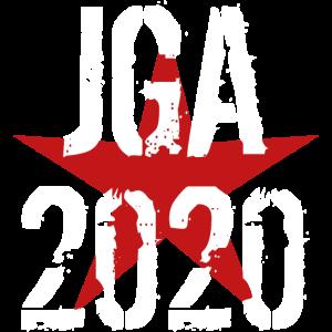 jga 2020 stern