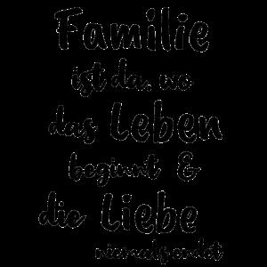 Familie Familienwerte Familienfeier Papa Geschenk
